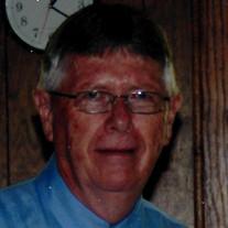 Ronald E. Milligan