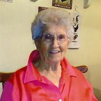Glessie Mildred Saylor