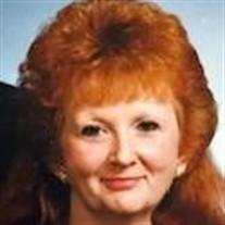 Marcia Daniel