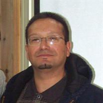 Micheal A. Lucero