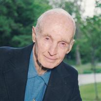"""Edwin W. """"Ed"""" Lukens"""