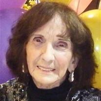 Betty Jean Hertzler