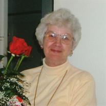 Carol Warfel