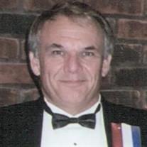 """Donald E.  """"Don"""" Bingham"""