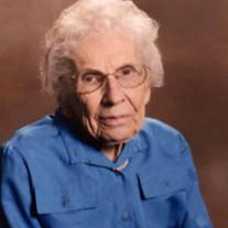 Mary B. Senger