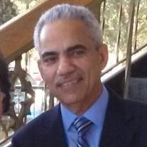 Julio Ceasar Valdes, Sr.