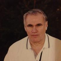 Donald E. Vaughn