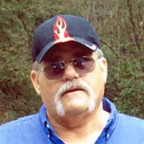 Terry Edward Callihan