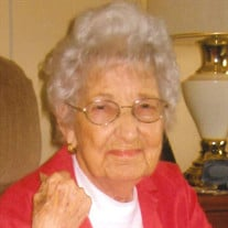 Bessie F. Meador