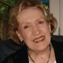 Mary Evelyn Morrisette Hagood