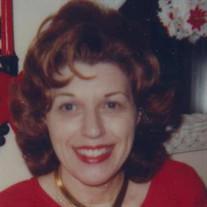 Ann Leaf