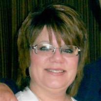 Tina Marie McClanahan