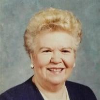 Mrs. Sibyl Annette Tanner Plemmons Ed.D.