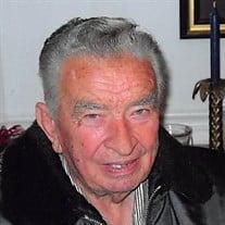 Rudy Branham Sr