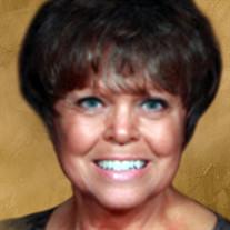 Mrs. Linda Kay White