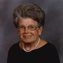 Lorraine Bernice Keller