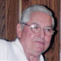 Armand J. Florio