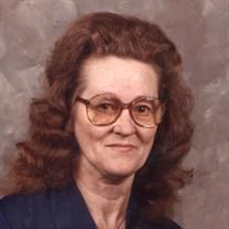 Effie Dickerson Denny