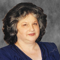 Shirley Teasley Mangold