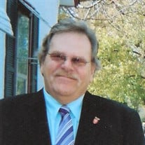Michael D.  Therrien Sr.