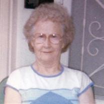 Bettie McBride