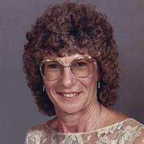 Thelma M. Dignin