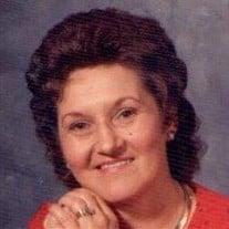 Edna Marie Oney