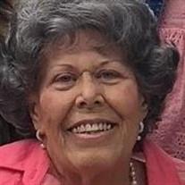 Barbara M. Munson