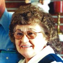 Mary E. Bush