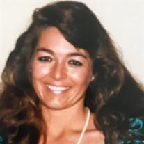 Linda Kay Rideout Potter