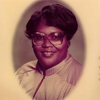 Mary  J. Howard