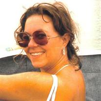 Brenda Joyce Sherwood
