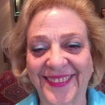 Nanette Marie Ragan