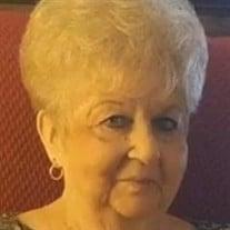 Evelyn Faye Stewart
