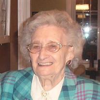 Marie Elizabeth Mann