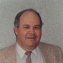 Jack Lee Patty