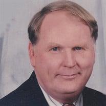 """James """"Jim"""" Allen Tomlinson"""