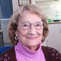 Melba Joyce Abbott