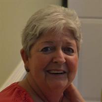 Phyllis Mathis Wray