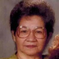 Juventina  Aguilar  Cadena