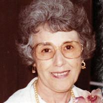 Mrs. Virginia Bandarra
