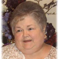Wanda Ann Helton Gann