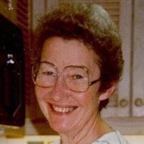 E. Sharon Gardell