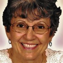 Mrs. Eileen A. Kerns