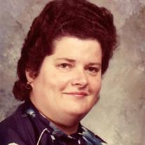 Joan Ellen Stuart Einhorn