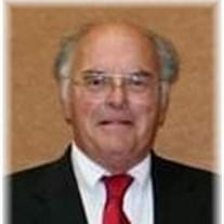 John Adams Turner