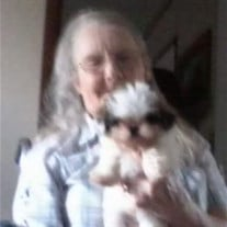 Mildred Ann Lockwood