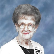 Marie M. Beatty