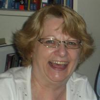 Janice Lea Stafford