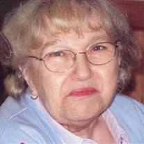 Shirley  Ilean Hunt